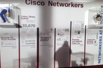 Happy 25th to Cisco Live!