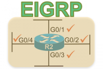 EIGRP Enabler #3 – Answers
