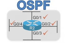 OSPFv2 Enabler #1 – Answers