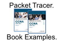 CCNA Packet Tracer Labs – CCNA Vol 1, Chapter 21